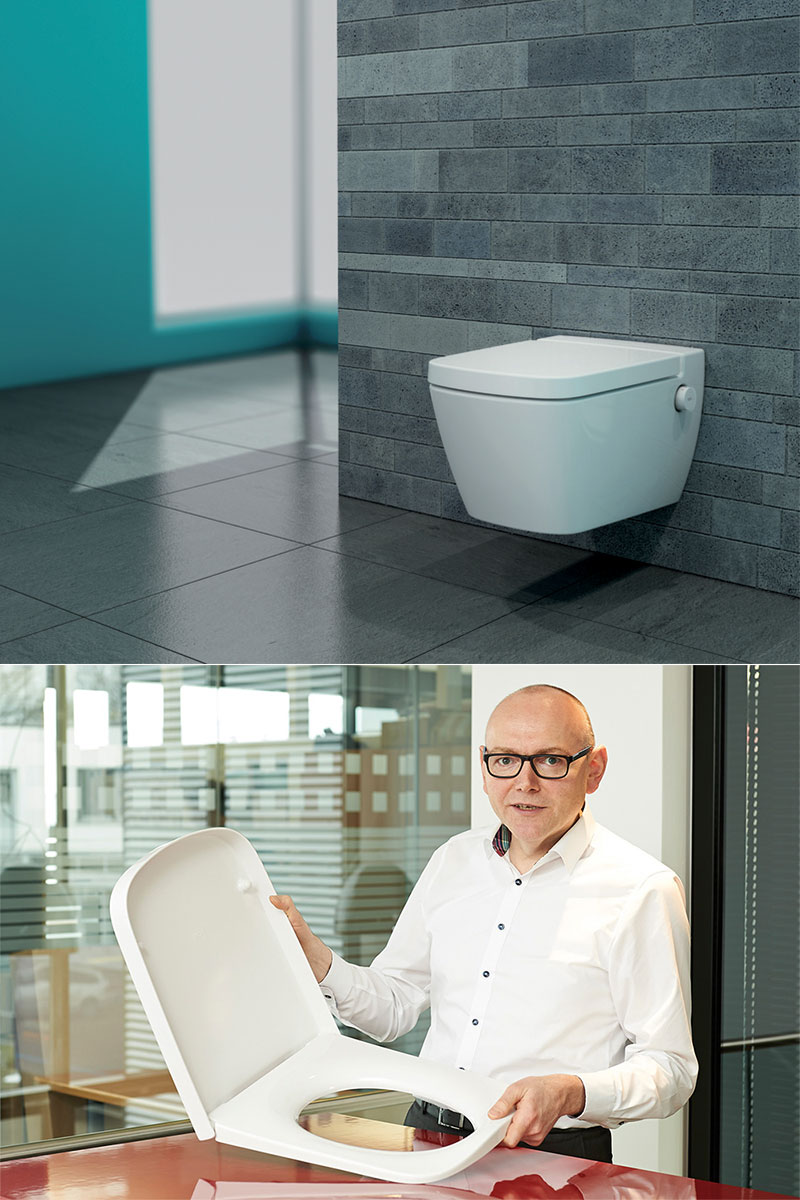 toilette mit waschfunktion villeroy boch viclean u dusch wc komplettsystem online shop aqua. Black Bedroom Furniture Sets. Home Design Ideas