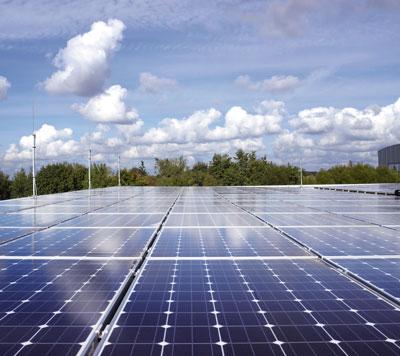 Viessmann-Photovoltaik
