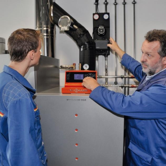 Viessmann-Heizwerttechnik-aus