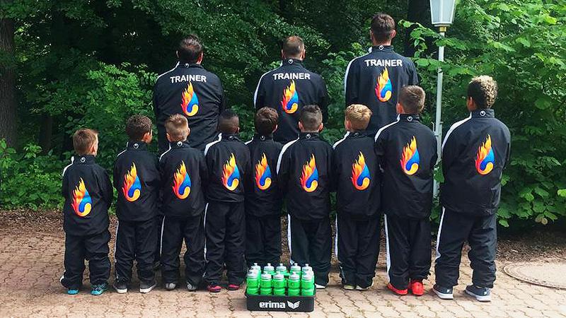 Sponsoring – 1.FC Klausen