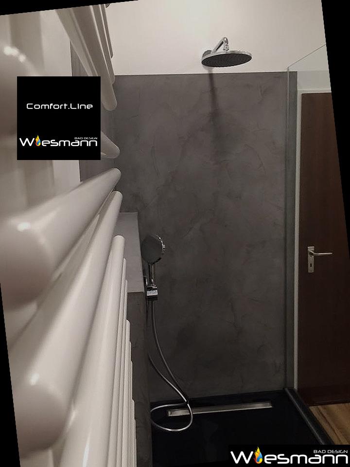 Comfort.Line – Wiesmann Bad Design