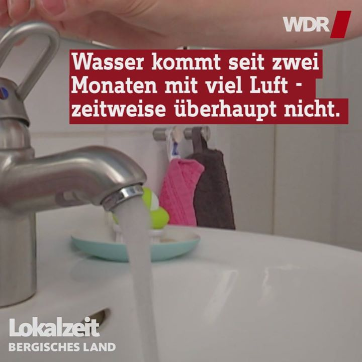 Zooviertel ohne Wasser…  …