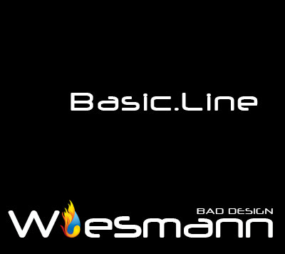 Wiesmann Bad Design Basic.Line