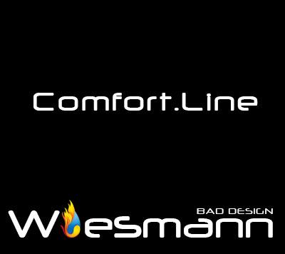 Wiesmann Bad Design Comfort.Line