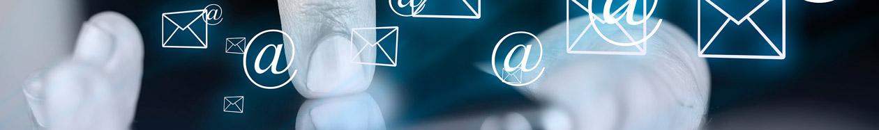Kontakt-E-Mail-Formular