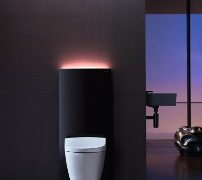 Geberit Monolith WC Design Serie