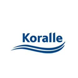 Koralle-Logo