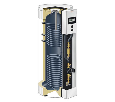 Vitocell-100-W-Viessmann-Warmwasserbereiter