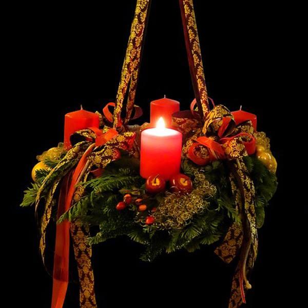 Wir wünschen Euch einen besinnlichen 1. Advent …