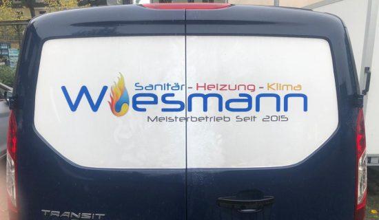 Wiesmann-SHK-Auto-Hinten