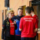 Wiesmann-SHK Cup 95
